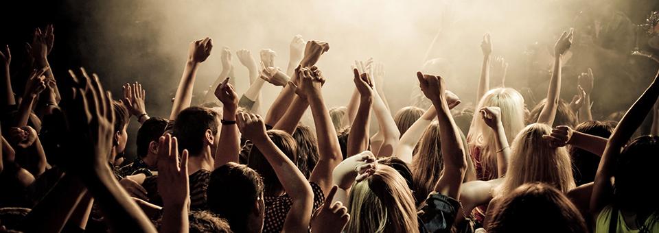Концерты и шоу