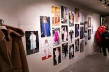 MaxMara Exhibition