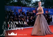 Venice Film Festival Red Carpet Awards