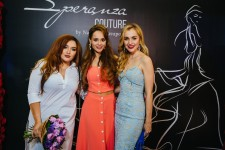 Авторское шоу Speranza Couture